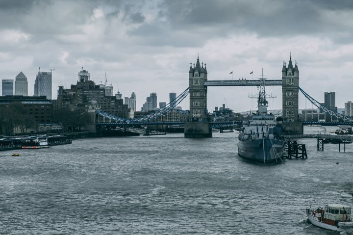 Travelling to London – Part 1: TheTales
