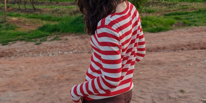 Fashion Faux Pas – There'sWally!