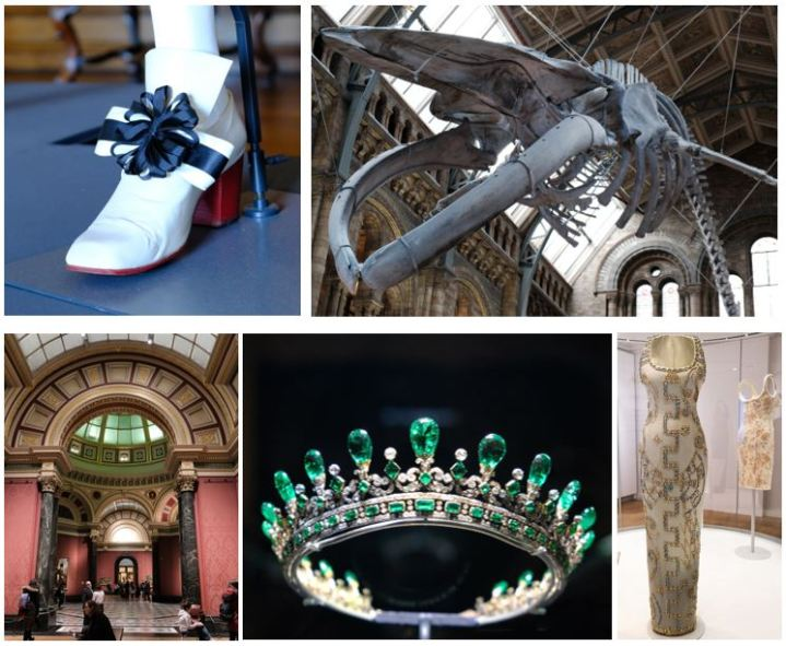 Travelling to London: Tales, Trends, Treats &Tips
