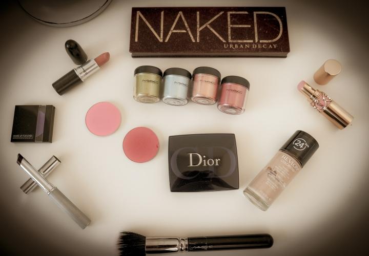 Makeup Memory Lane – A look at cultfavourites
