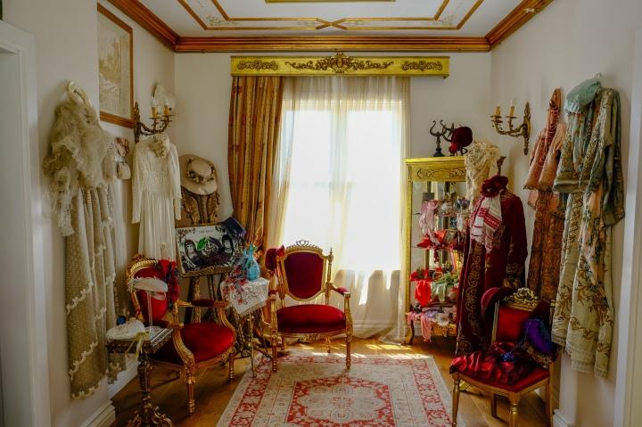 First Day in Istanbul – The Erten KonakHotel