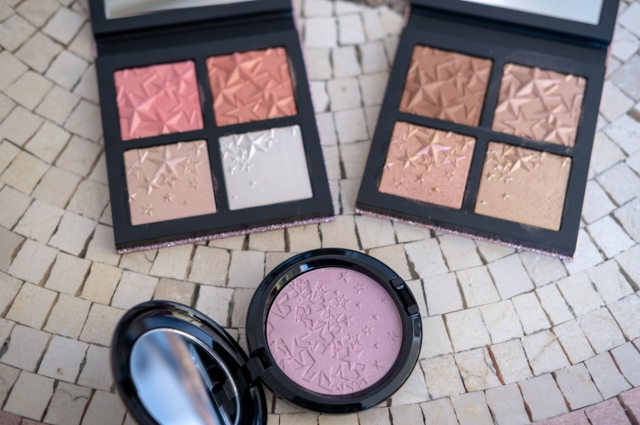 Shop & Tell: MAC's 2019 Holiday Collection Face Compacts and Opalescent Powder (withswatches!)