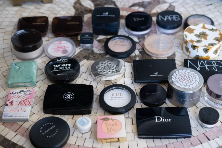 Plethora of Powder – A collection review