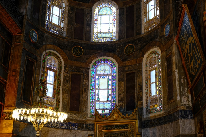 4 days in Istanbul: not a Guide, aDiary