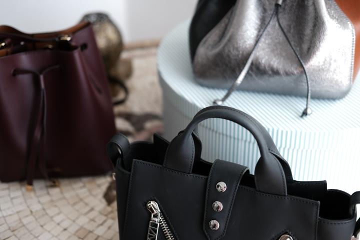 New Bags on the Block: Ralph Lauren, Kenzo &Ganni