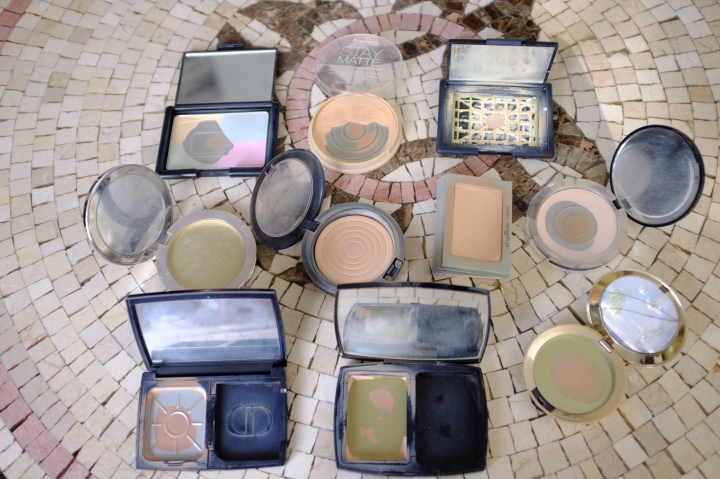 Project 10 Pan – the Powder Purge Update #1