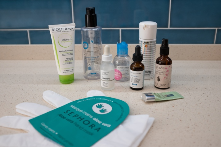 Skincare Empties – Tried, tested… but trusted?