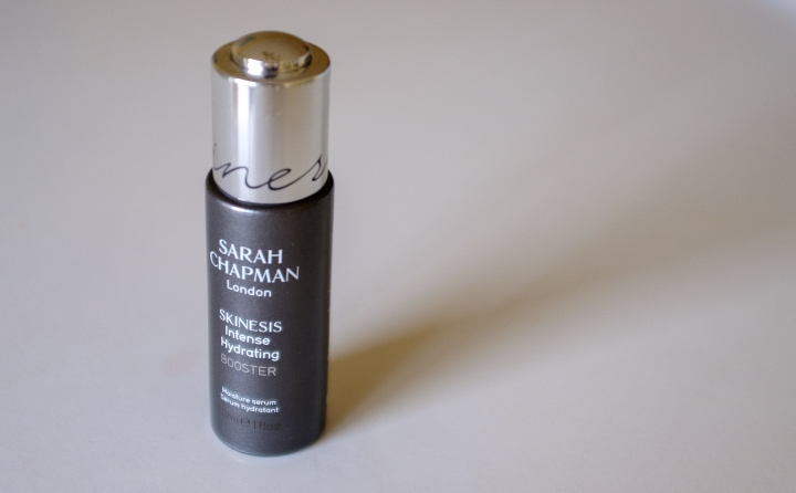 Review | Sarah Chapman Skinesis Intense Hydrating Booster