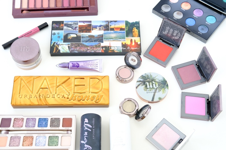 Top 5 | Best Products from Urban Decay (2021)
