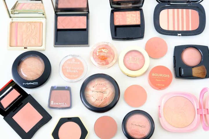Top 5 | Best Peach Blushes (2021)