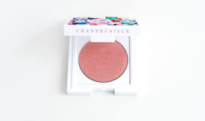 Review, Swatches | Chantecaille Flower Power Cheek Shade (Spring/Summer 2021Collection)