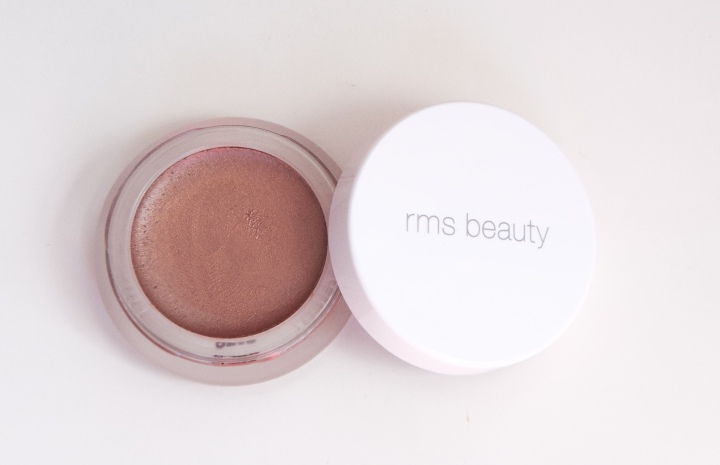 Review, Swatches | RMS Beauty BuritiBronzer