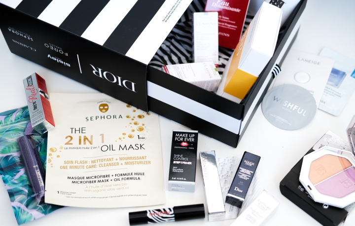 Limitless by Sephora: Ticket Beauty Box and My Opinion of theEvent