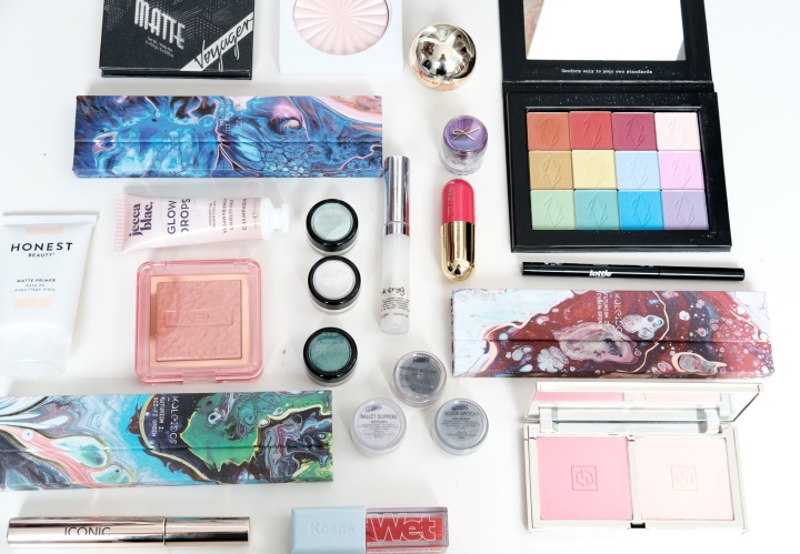 Top 5 | Favourite Indie Makeup Products(2021)